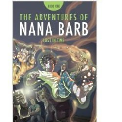 The Adventures of Nana Barb
