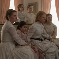 The Beguiled is out on Blu-ray and DVD on November 20