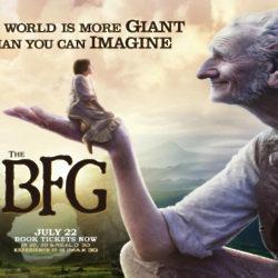 The BFG UK Premiere