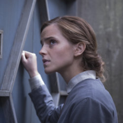 Emma Watson in The Colony