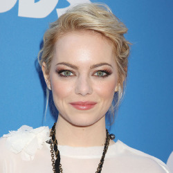 Emma Stone at The Croods U.S. Premiere
