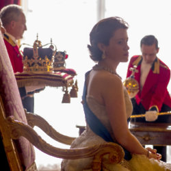 The Crown / Credit: Netflix