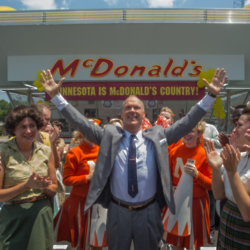 Michael Keaton returns in The Founder