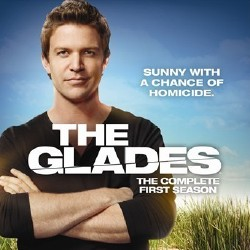 The Glades Season 1 DVD