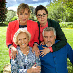 Mary, Paul, Mel and Sue (Credit:BBC)
