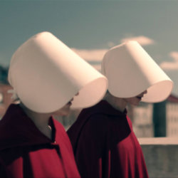The Handmaid's Tale season 1 is perfect television