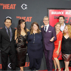 Cast of The Heat