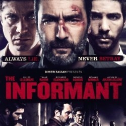 The Informant DVD