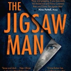 The Jigsaw Man is out now!