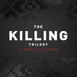 The Killing Trilogy DVD Boxset