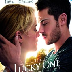 The Lucky One Blu-Ray