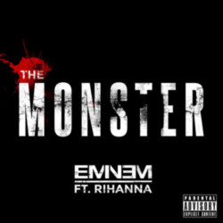 'The Monster' featuring Rihanna