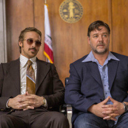 Russell Crowe in The Nice Guys