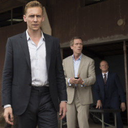 The Night Manager won many awards / Credit: BBC