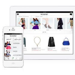 The Outnet App