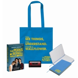 Win The Perks Of Being A Wallflower Goodies