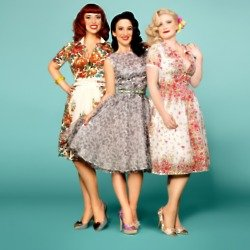 The Puppini Sisters exclusive interview