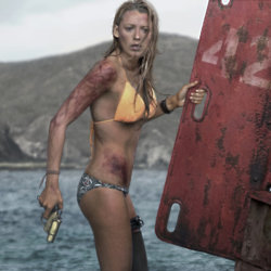 The Shallows Featurette