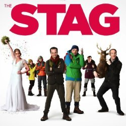 The Stag DVD