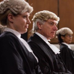 The Trial continues on Channel 4