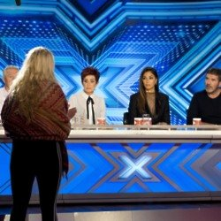 The X Factor / Credit: ITV