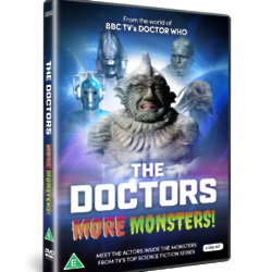 The Doctors: More Monsters!