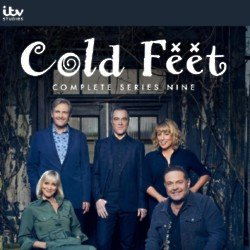 Cold Feet Series 9