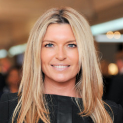 Tina Hobley has quit Holby City after 12 years