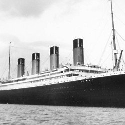 We find out what it means to dream about the Titanic