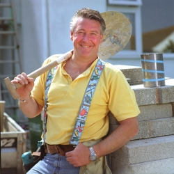Tommy Walsh shares his home improvement tips