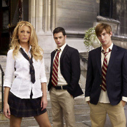 How well do you know Gossip Girl?