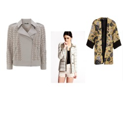 The top four spring jackets
