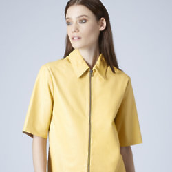 Yellow is the new colour to be seen in this autumn