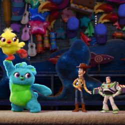 Toy Story 4 review round-up