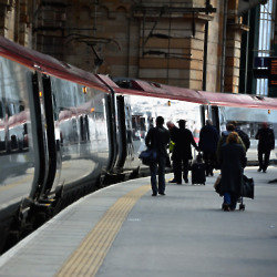 Commuters Hit Hard By More Train Fare Increases