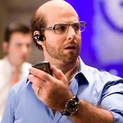 Tom Cruise in Tropic Thunder