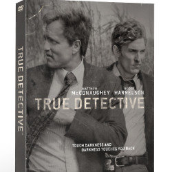 True Detective Season 1 DVD
