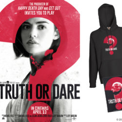 Truth or Dare Goodies