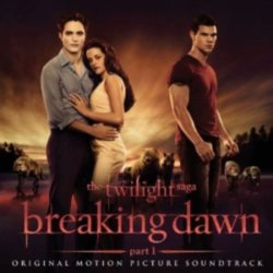 Breaking Dawn (Part 1) Official Soundtrack