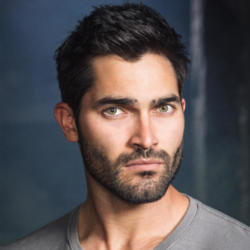 Tyler Hoechlin / Credit: MTV
