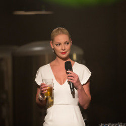 Katherine Heigl stars as Tessa in Unforgettable / Credit: Karen Ballard