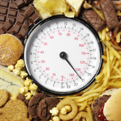 Don't let your weight loss come to a halt, fight temptation