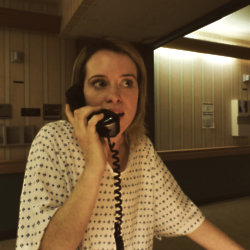 Claire Foy leads Steven Soderbergh's latest thriller, Unsane