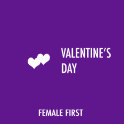 Valentine's Day on Female First