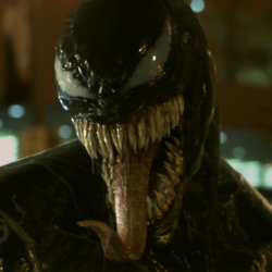 Venom Trailer #2