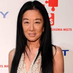 Vera Wang Has Joined Forces With InterFlora