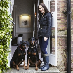 Jake London Square Watch Dogs