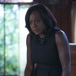 Viola Davis in How To Get Away With Murder / Credit: ABC