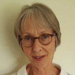 Vivien Fallows