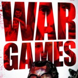 War Games DVD